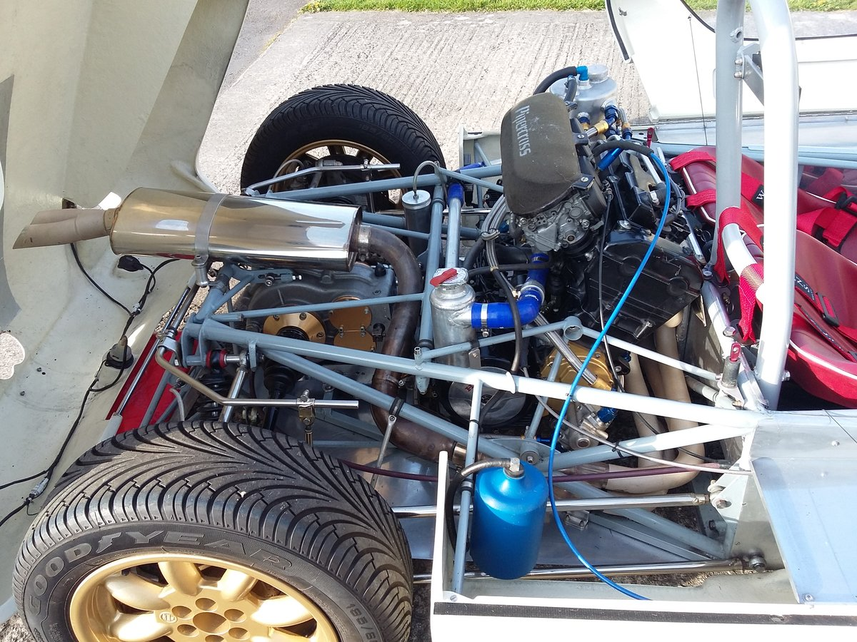 1963 Lotus 23B  For Sale (picture 3 of 6)