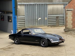 1969 Lotus Elan +2. Huge Expenditure