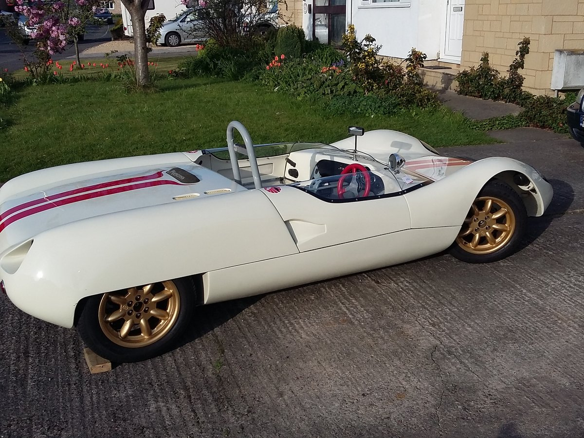 1963 Lotus 23B  For Sale (picture 6 of 6)