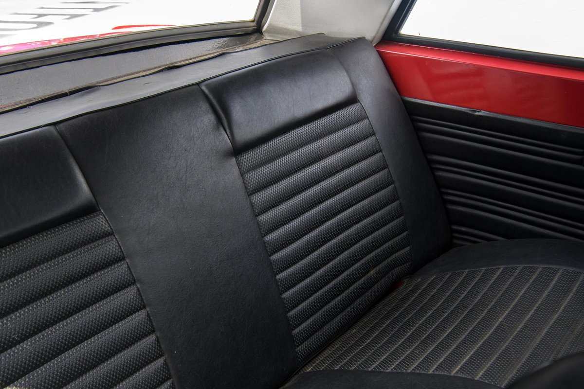 1970 Lotus Cortina Mark 2 SOLD (picture 15 of 16)