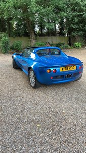 Picture of 2000 Lotus Elise S1