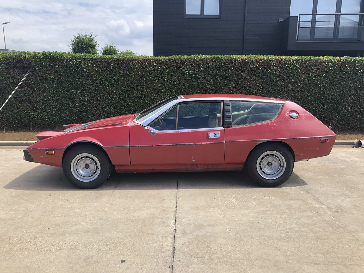 1974 Lotus Elite SI LHD, 1 of 2398! For Sale (picture 2 of 6)