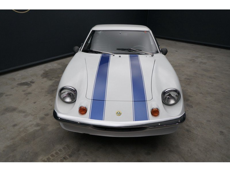 1973 Lotus Europa Twin-Cam 1600 Special 'Big Valve', Only 52.170  For Sale (picture 5 of 6)