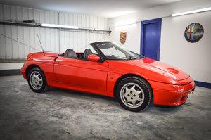 1991 Lotus Elan SE