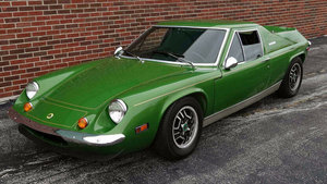 0001 LOTUS EUROPA TWIN CAM WANTED LOTUS EUROPA TWIN CAM WANTED