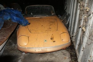 0001 CLASSIC LOTUS CARS WANTED GARAGE/BARN FINDS FOR RESTORATION