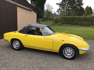 Picture of 0001 LOTUS ELAN WANTED S1 S2 S3 S4 ELAN SPRINT ELAN+2