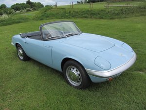 Picture of 0001 LOTUS ELAN WANTED ELAN WANTED S1 S2 S3 S4 ELAN SPRINT ELAN+2