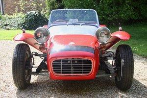 1963 Lotus Seven S2 7624 MILES