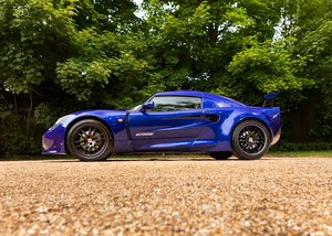 Picture of 2000 Lotus Exige S1 SOLD