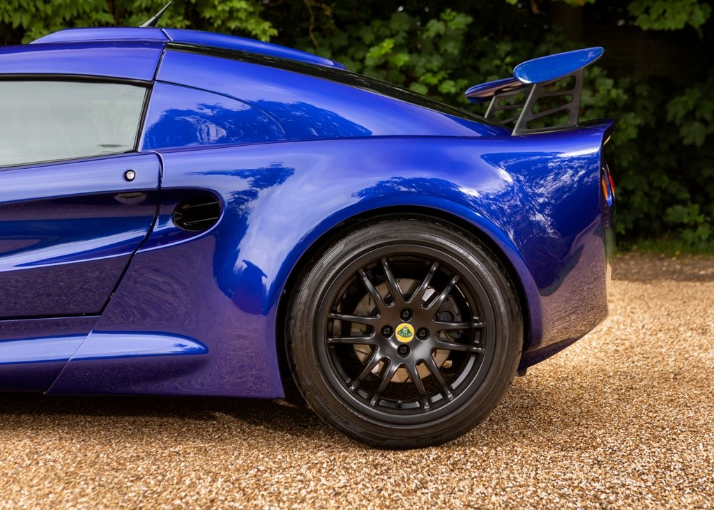 2000 Lotus Exige S1 SOLD (picture 6 of 6)