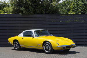 1972 Lotus Elan Plus2 S130 RESTORED For Sale