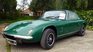 1973 Lotus Elan +2 S130