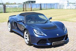 2014 Lotus Exige S Premium Roadster