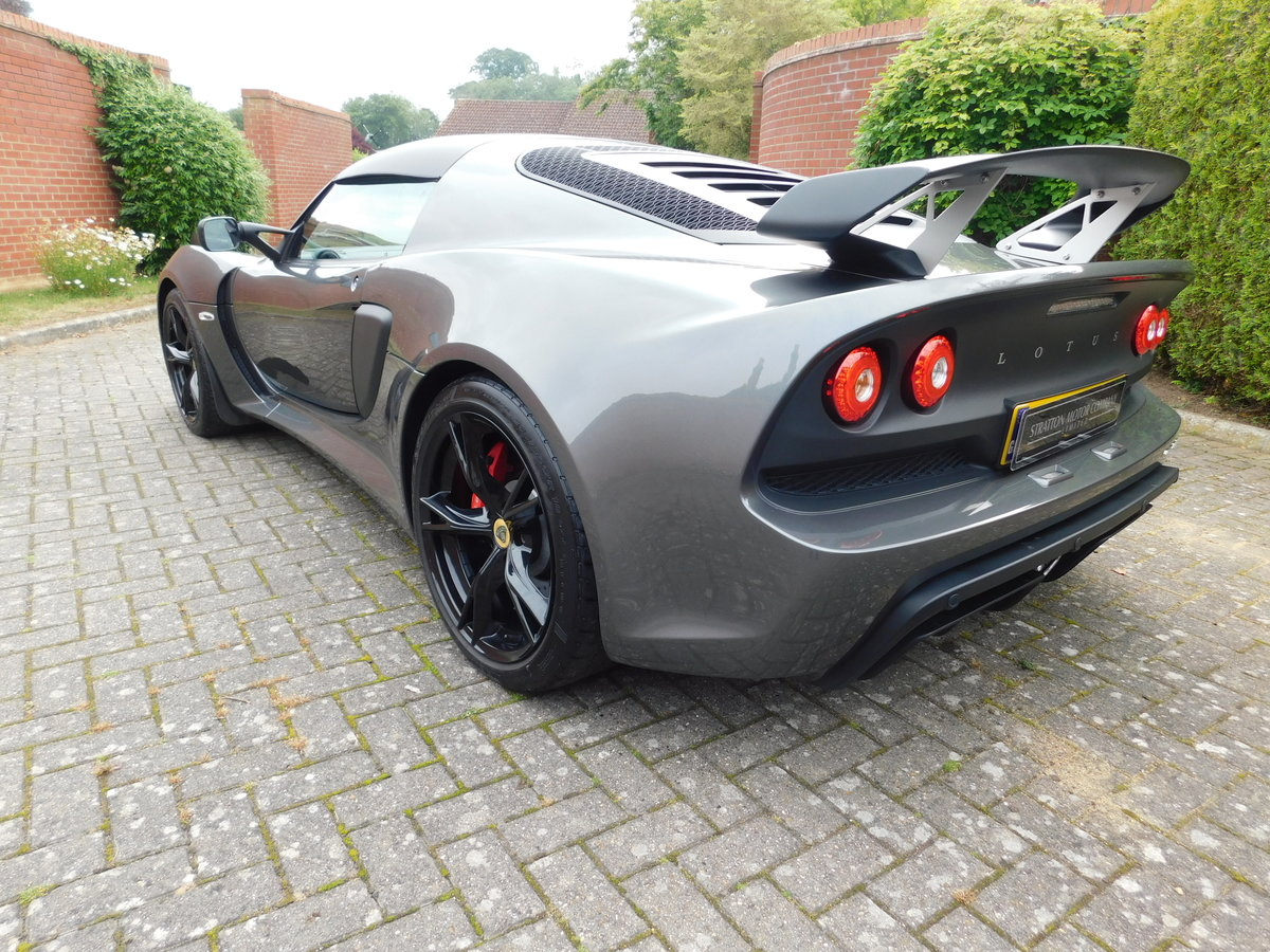 2017 Lotus Exige 350 Sport For Sale (picture 16 of 16)