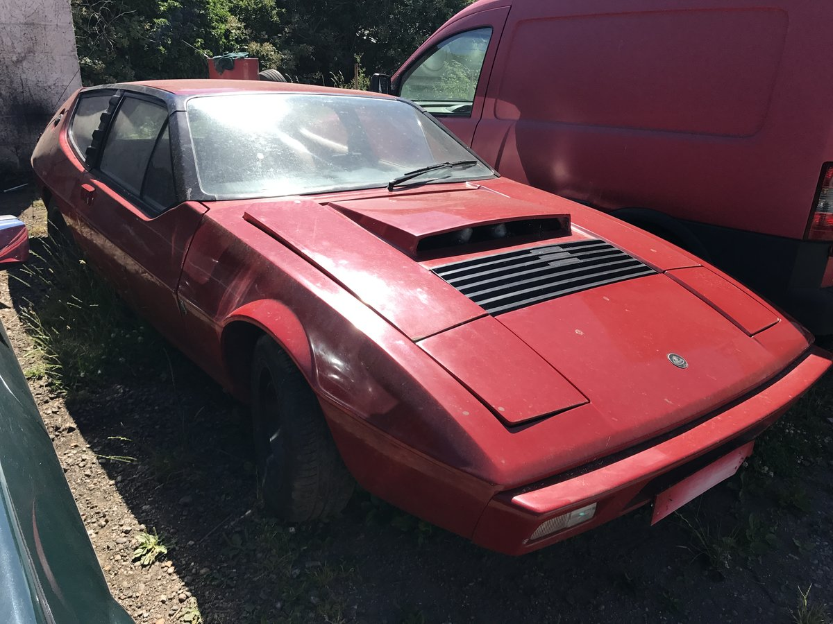 1975 Lotus elite rover v8 px welcome For Sale (picture 1 of 6)
