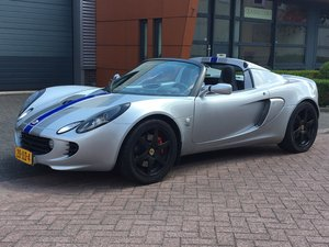 Picture of 2002 Lotus Elise S2 LHD