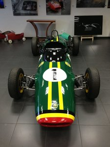 Picture of 1964 Lotus FF