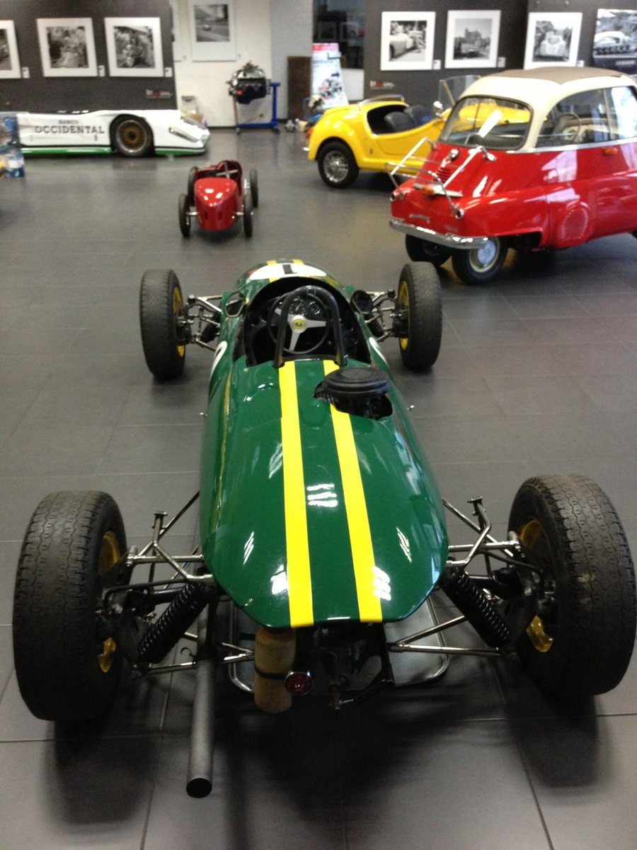 1964 Lotus FF For Sale (picture 2 of 6)
