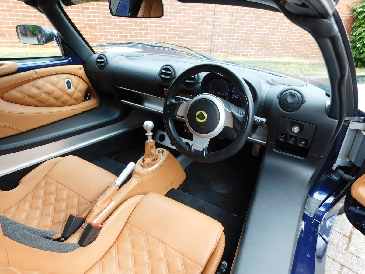 2014 Lotus Exige S Premium Roadster For Sale (picture 8 of 14)