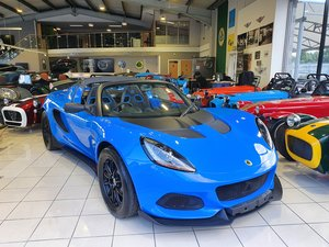2020 Lotus Elise Cup 250 (NEW CAR) For Sale