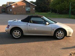 1991 Lotus elan se turbo low mileage