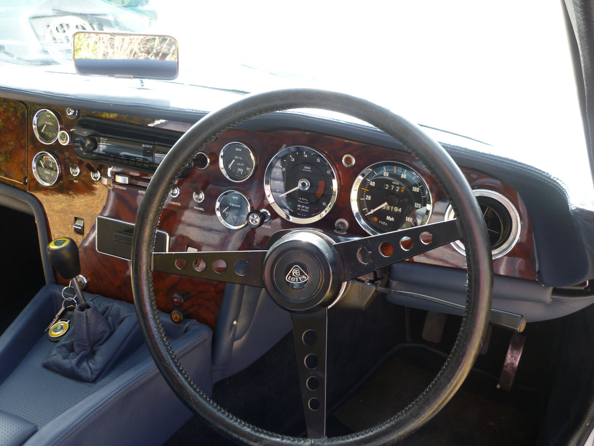1968 Early Elan Plus Two For Sale (picture 3 of 6)