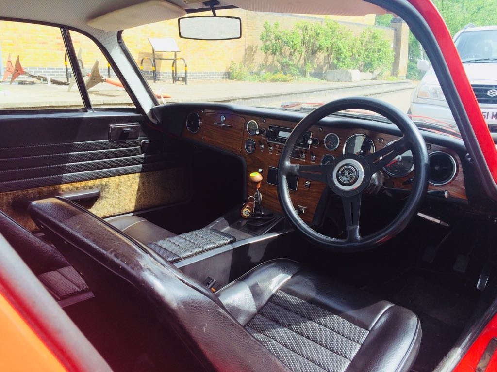 1969 Lotus Elan plus two black badge For Sale (picture 4 of 6)