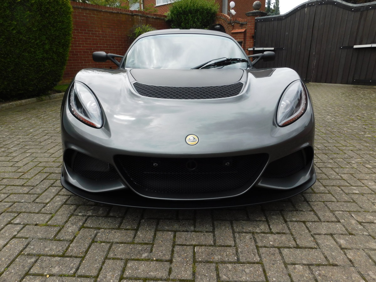 2020 Lotus Exige 350 Sport For Sale (picture 2 of 15)