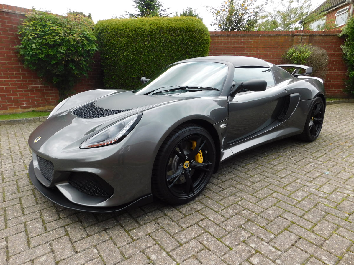 2020 Lotus Exige 350 Sport For Sale (picture 3 of 15)