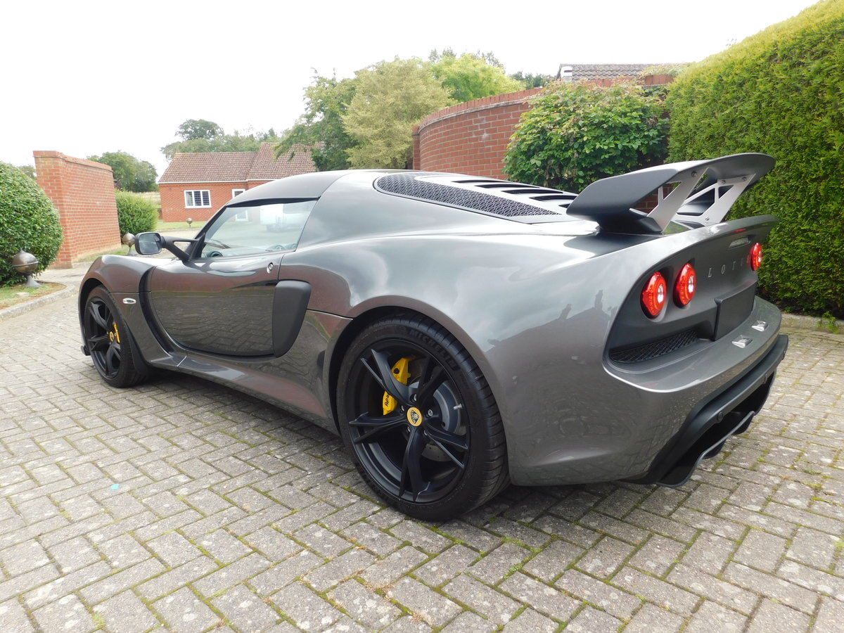 2020 Lotus Exige 350 Sport For Sale (picture 4 of 15)