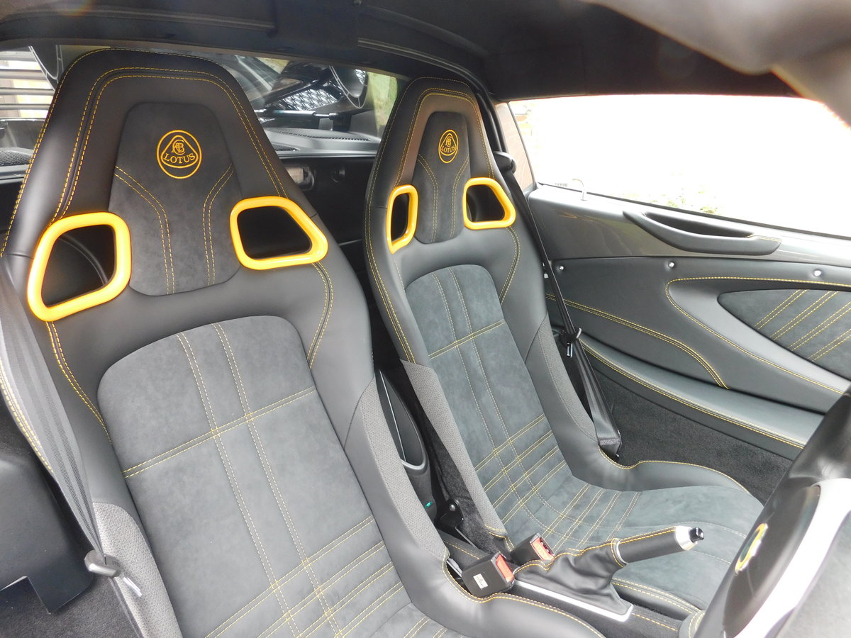 2020 Lotus Exige 350 Sport For Sale (picture 10 of 15)