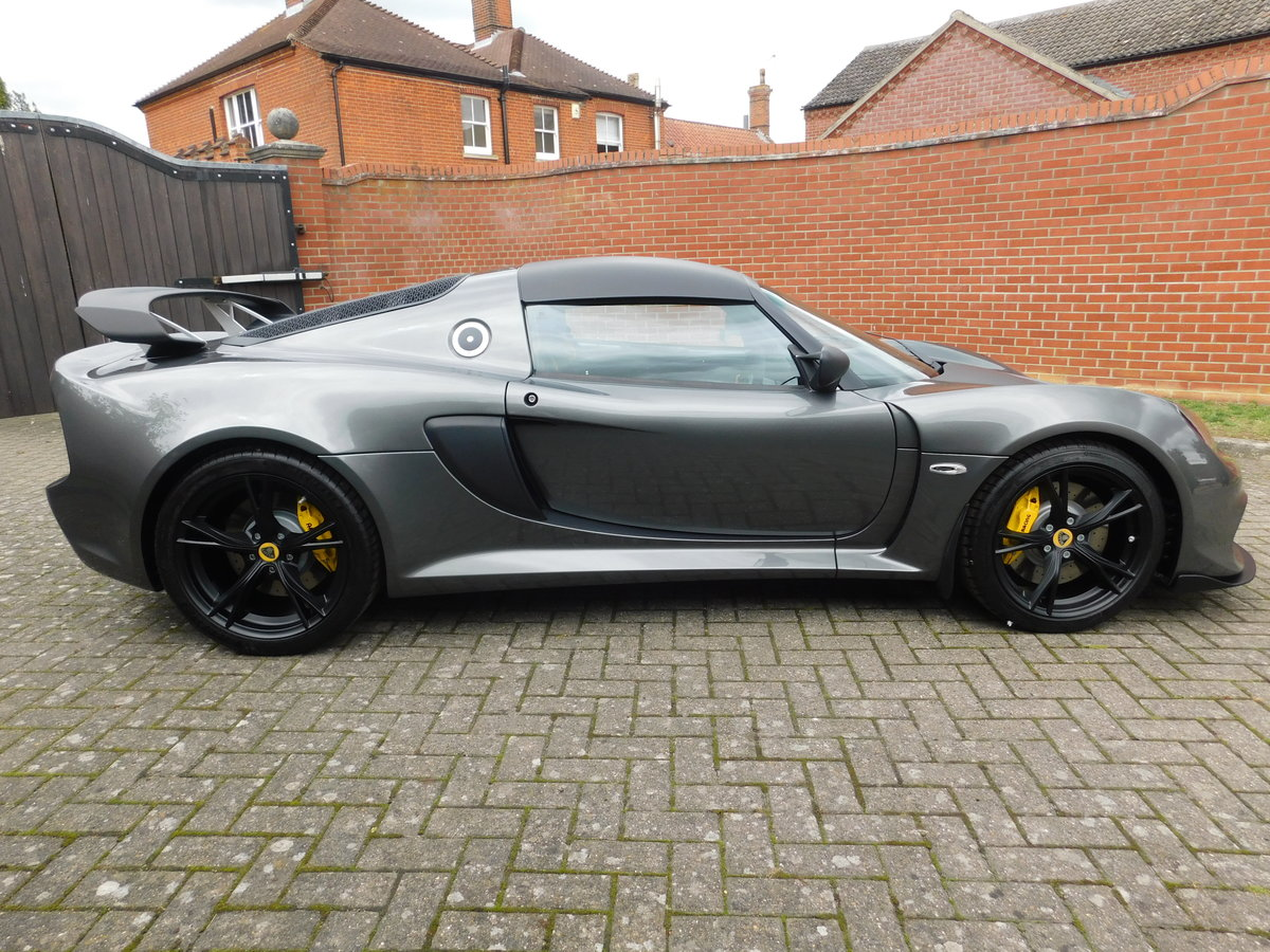 2020 Lotus Exige 350 Sport For Sale (picture 13 of 15)