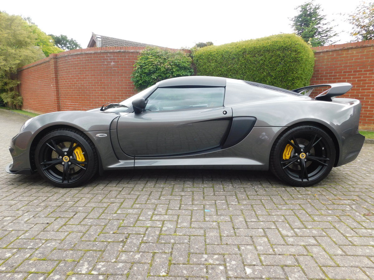 2020 Lotus Exige 350 Sport For Sale (picture 14 of 15)