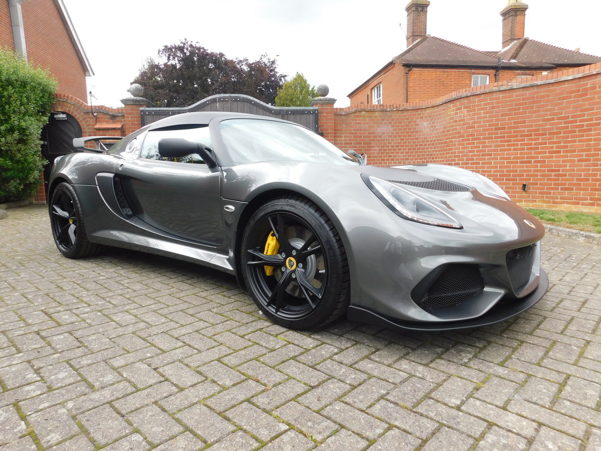 2020 Lotus Exige 350 Sport For Sale (picture 15 of 15)