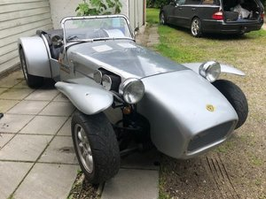 Picture of 1960 Lotus Seven Replica