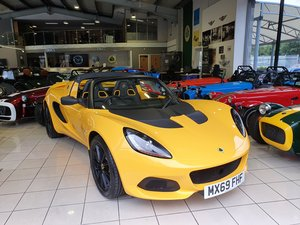 2019 Lotus Elise Sport 220 For Sale