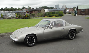 Picture of 1972 LOTUS ELAN +2 ZETEC SOLD by Auction
