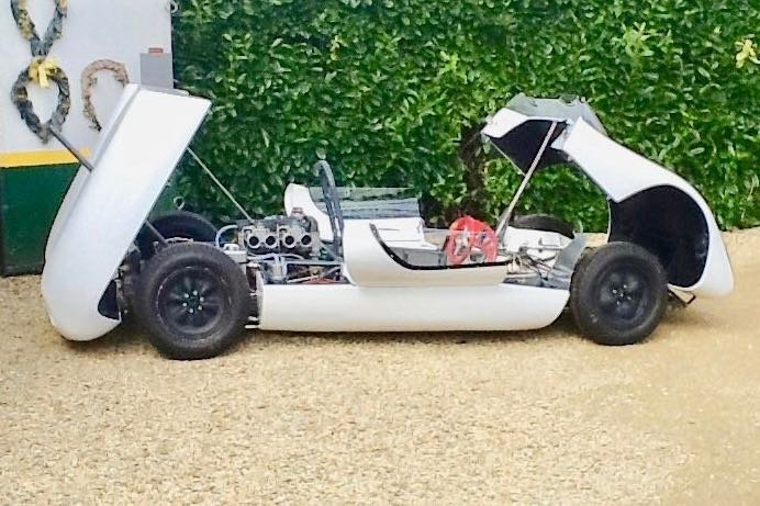 1963 Lotus 23B - fresh engine - FIA papers For Sale (picture 6 of 6)