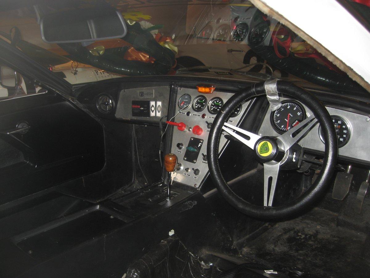 1967 Lotus 47GT 04/78 - John Miles /Jackie Oliver Road Registered For Sale (picture 6 of 6)