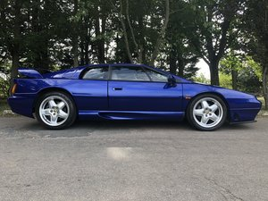 Picture of 1995 Lotus Esprit S4 For Sale