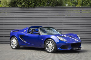 Picture of 2020 LOTUS ELISE SPORT 220