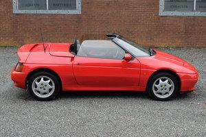1990 Lotus Elan Turbo SE M100, Just 29859 Miles, Lovely History