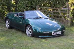 Picture of 1995 Lotus Elan S2 For Sale