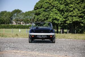 1969 Lotus Elan S4 se