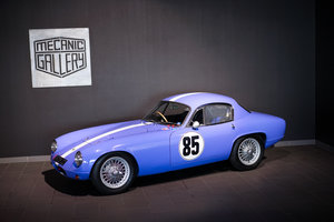 1959 LOTUS ELITE S1 TYPE 14 FIA