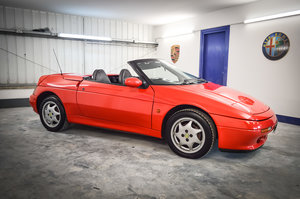 1991 Lotus Elan SE For Sale