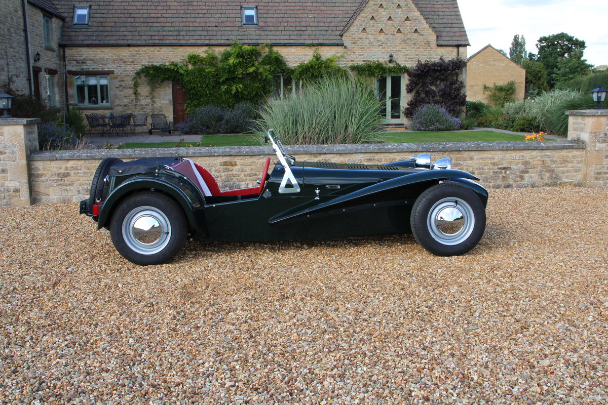 """1969 LOTUS SEVEN S3 """"TWIN CAM"""" For Sale (picture 3 of 20)"""