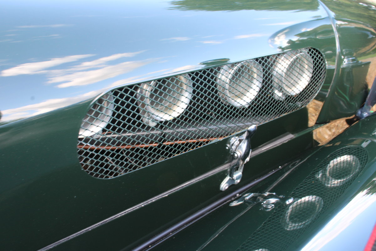 """1969 LOTUS SEVEN S3 """"TWIN CAM"""" For Sale (picture 17 of 20)"""