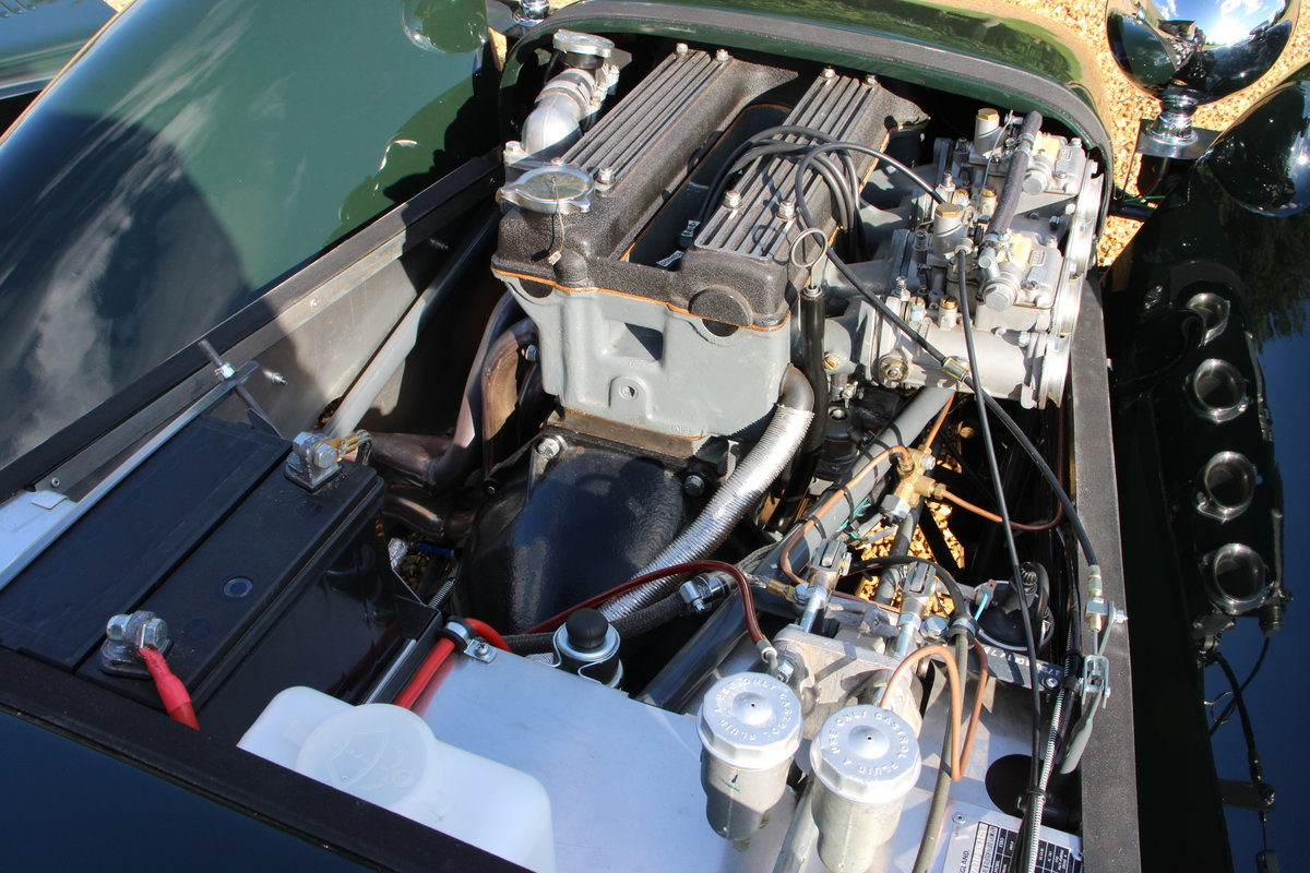 """1969 LOTUS SEVEN S3 """"TWIN CAM"""" For Sale (picture 20 of 20)"""